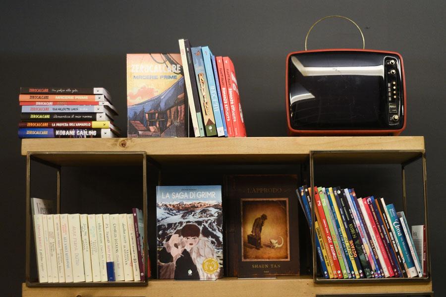 VIVO Libreria Pontedera