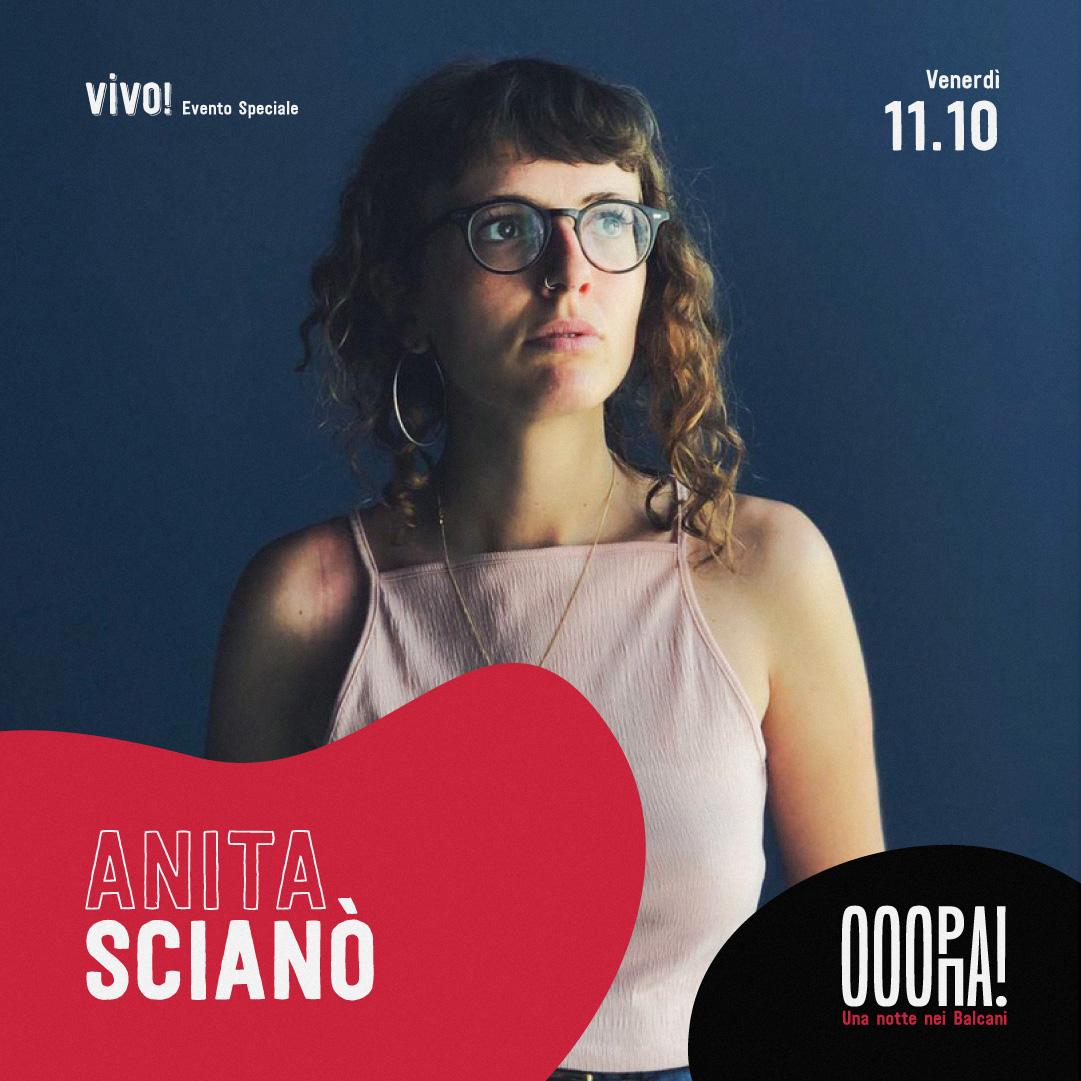 Anita Scianò