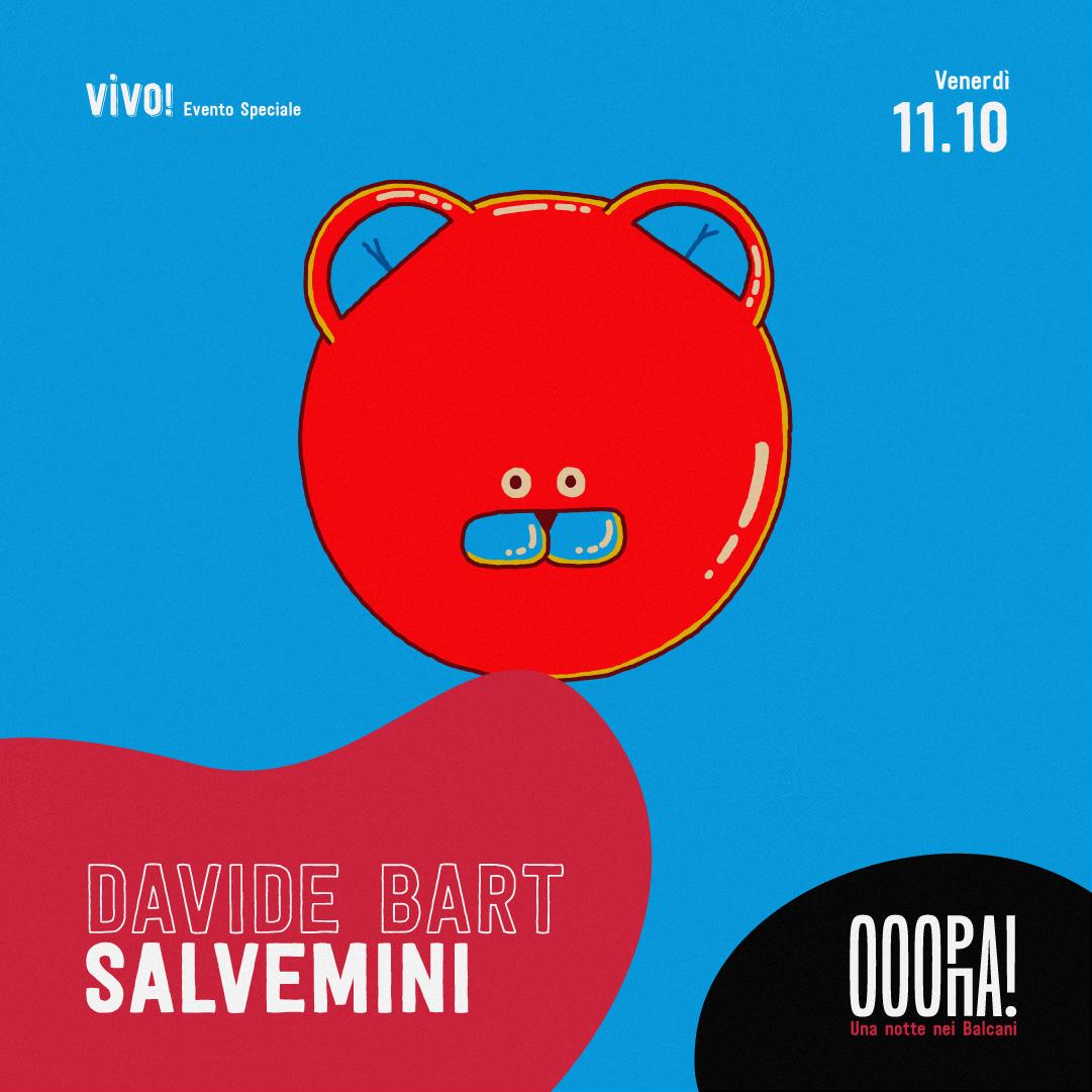 Davide Bart Salvemini