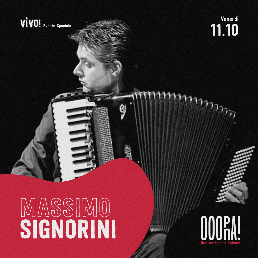 Massimo Signorini