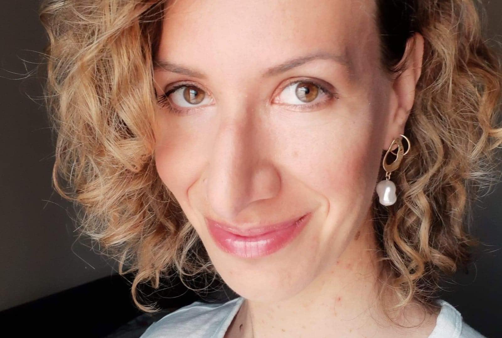 Giorgia Fumo - stand up comedy