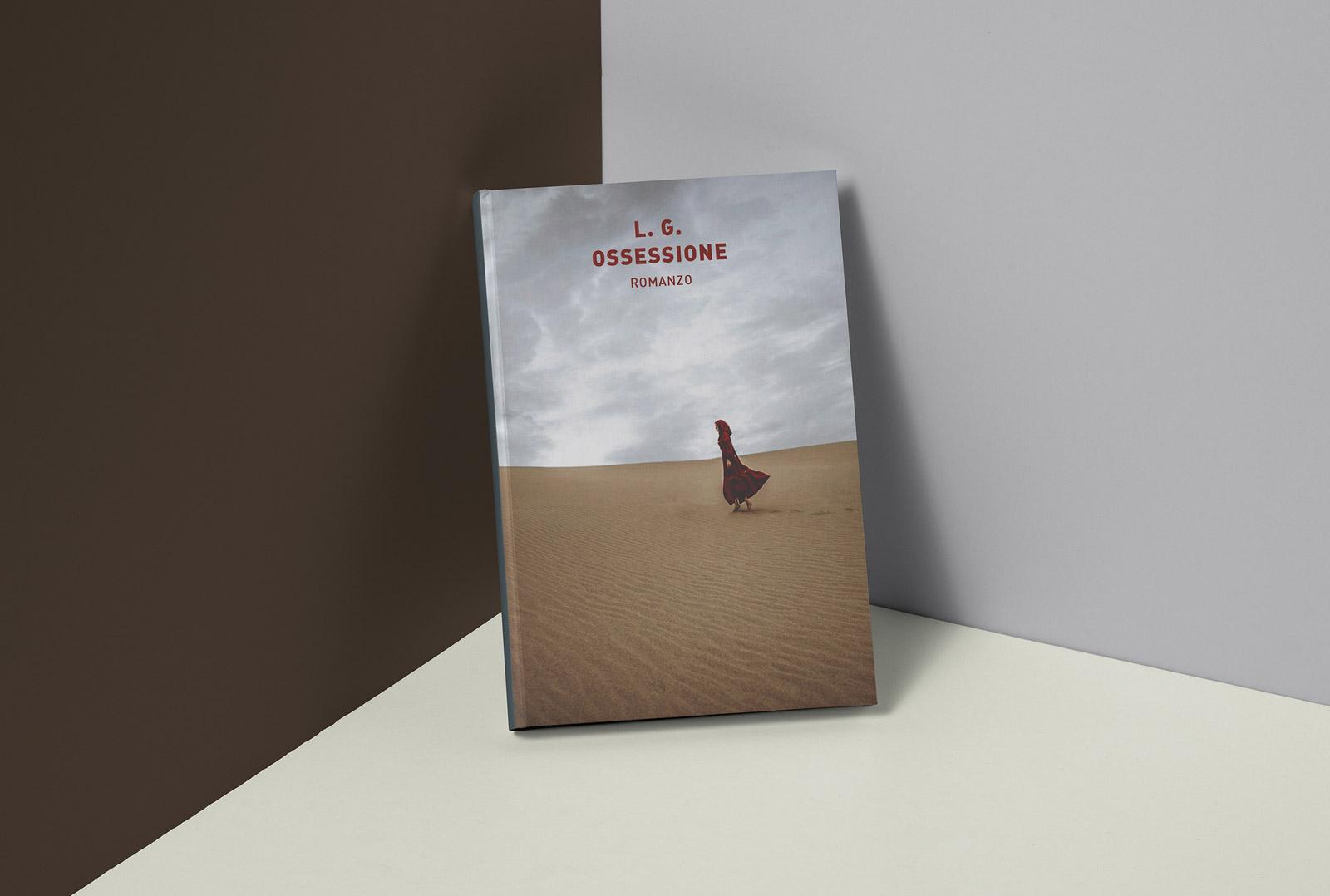 Presentazione del libro Ossessione di Laura Gronchi