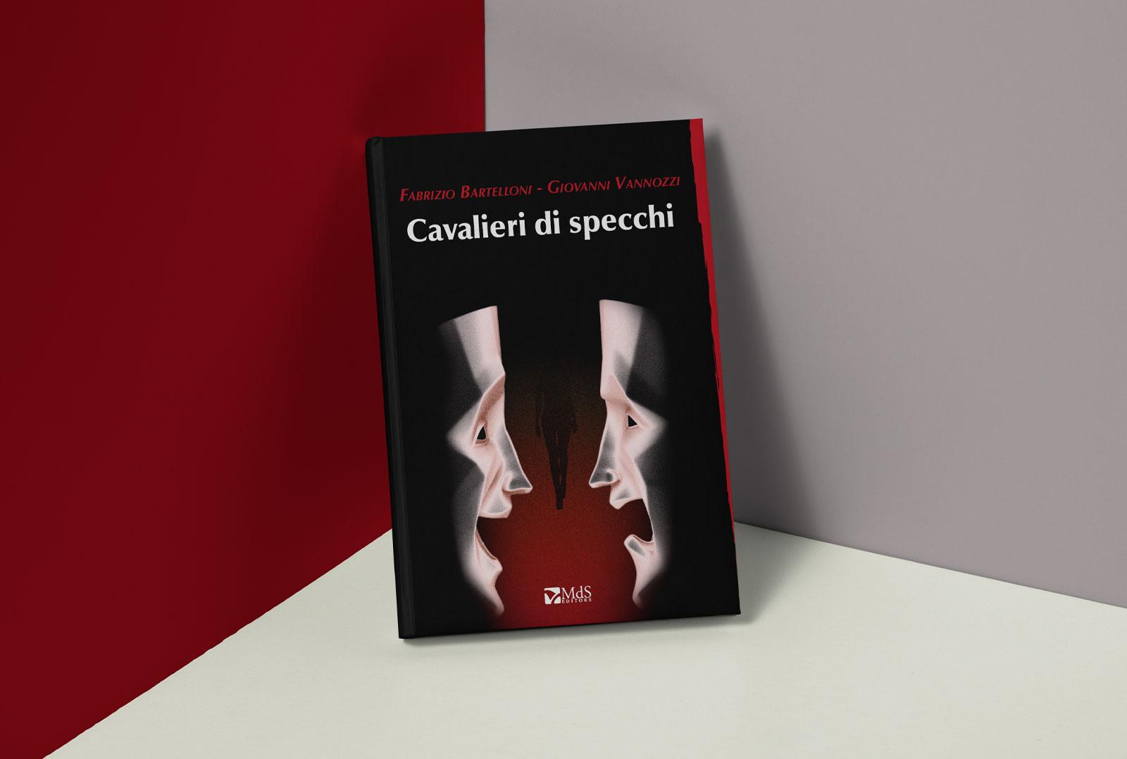 """Presentazione del libro """"Cavalieri di Specchi"""""""
